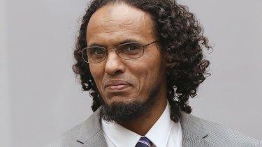 Ahmad Ahmad al-Faqi al-Mahdi pleaded guilty to destruction of historic mausoleums in Timbuktu.
