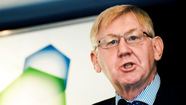 Publicly supported NSW power privatisation: Former Labor cabinet minister Martin Ferguson.