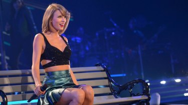 Taylor Swift is seeking damages and costs, and has requested a jury trial.