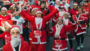 From an ethicist's point of view, the dour dismissal of the whole Santa story has its own set of problems.