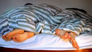 A University of Sydney study has come up with surprising findings about sleep.