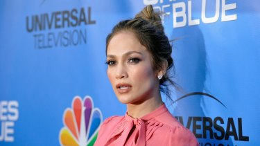 Jennifer Lopez's skin is among the best in the business.