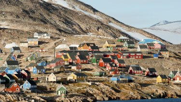 Greenland's hopes of enticing billions of dollars of foreign investment haven't materialised.