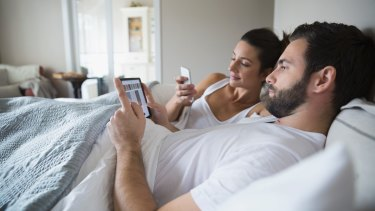 When it comes to social media, Generation X can't look away.