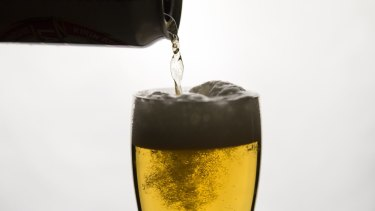 Germans often drink non-alcoholic beer in place of sports drinks after exercise.