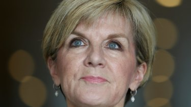 Foreign Affairs Minister Julie Bishop is expected to meet with her Indonesian counterpart in Kuala Lumpur next week.