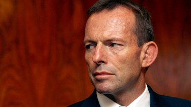 "Tony Abbott's claims that marriage is about ""protecting women and children"" are a gross rewriting of history."