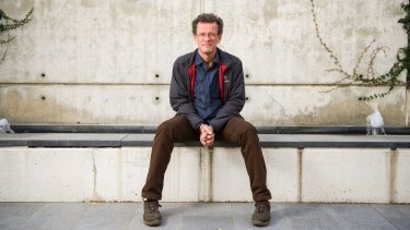 Author Yann Martel is the headline act at the first Canberra Writers Festival.