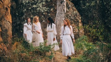 <i>Picnic at Hanging Rock</i> will premiere on May 6.