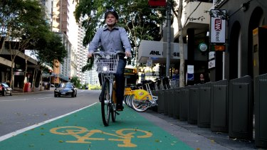 Key stakeholders have offered advice on how to make Brisbane's CityCycle scheme more attractive to users.