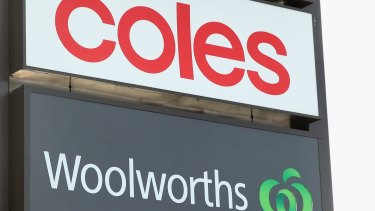 Major retailer Coles and Woolworths oppose the change.