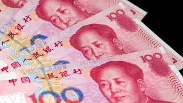Goldman sees Beijing's policy of managed depreciation versus the US dollar continuing in 2017.