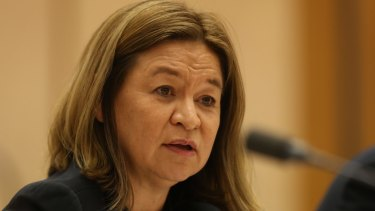 """""""New low in Australian public debate"""": ABC's managing director Michelle Guthrie called on Quadrant to remove the article and apologise."""