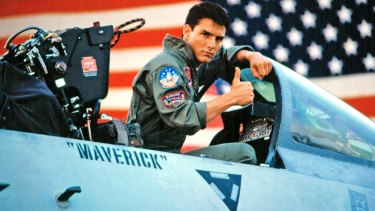 Sydney Fringe Festival - Top Gun Live on Stage