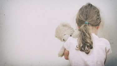 Children who are exposed to domestic violence suffer similar effects to trauma and can struggle in adulthood.