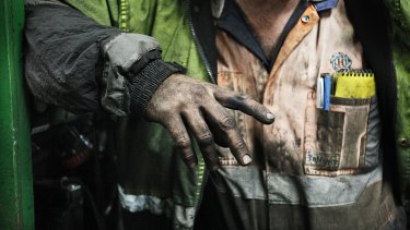 Of the 19 recent black lung cases, 18 are in Queensland.