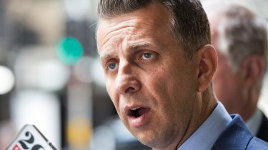Transport Minister Andrew Constance says it is the single biggest boost to train services.