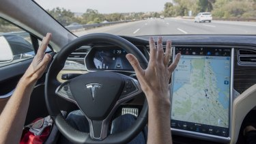 Autonomous or self-driving cars will change lanes automatically and parallel park without driver intervention.
