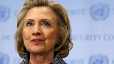 Hillary Clinton launched her 2016 presidential campaign on social media.