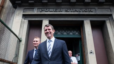 NSW Premier Mike Baird has sold the state's electricity business, but there could be tax implications.