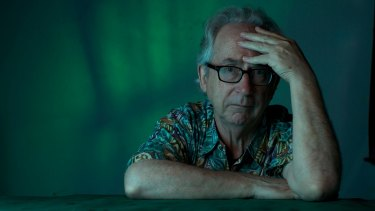 Australian author Peter Carey is speaking out against the proposed changes to book importation rules.