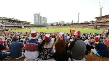 A rise of nearly 5000 spectators per game and the place in the global top 10 to date this season is another representation of the fast emerging success of the BBL.