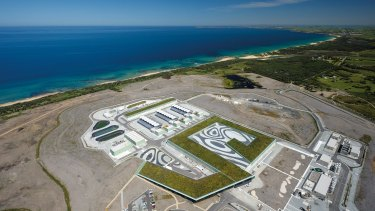 Victoria's desalination plant could be boosted to 200 gigalitres a year.