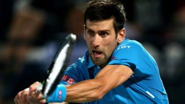 Williams said Djokovic should explain the gender pay gap to his children.