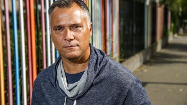 """if we can't have this conversation in a country, democratically and respectfully, then it is just disgraceful"": Stan Grant."