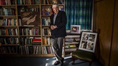 Father Frank Brennan has criticised Tony Abbott's speech.