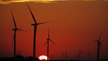 Regional Queensland would benefit from a clean energy jobs boom, according to the Australian Conservation Foundation.