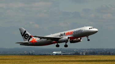 Jetstar has been fined a total of $545,000.