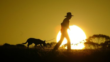 Unemployment is highest in Queensland's outback.