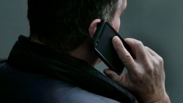 Mobile phone use has risen to 94 per cent since 1987, when the first mobile phone call was made in Australia.
