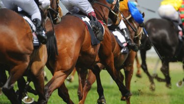 For years, the culture of Australian racing has gravitated towards that in America.