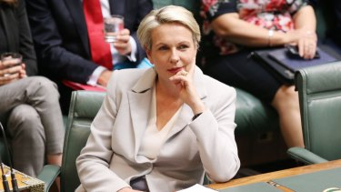 Tanya Plibersek urged Coalition MPs to back Malcolm Turnbull's own previous position of support for a free vote on gay marriage