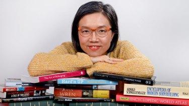 Yarra Plenty Regional Library Booklovers Festival runs until September 17.