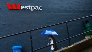 Westpac Banking Corp shares will resume trading on Monday.