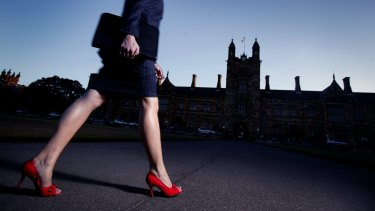 From lying about being sterile to getting even: A new book reveals some surprising ways Australian business leaders fought sexism to get to the top.