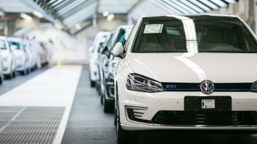 Volkswagen has committed to a voluntary recall of affected Volkswagen, Audi and Skoda diesel models in Australia: some 100,000 vehicles are affected.