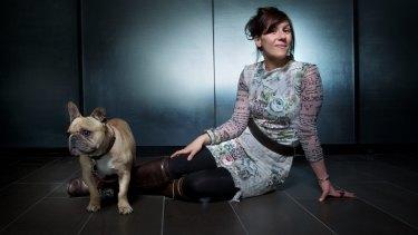 Tamara Di Mattina wants to inspire consumers to embrace change.