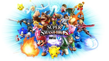 With about 50 characters and a huge amount of stages, items, music and secrets, this is the biggest <i>Smash</i> yet.