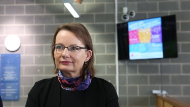 A spokeswoman for Health Minister Sussan Ley said it was one proposal under consideration.