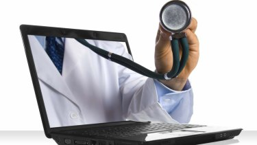 There's a new doc in town: Telstra has announced an e-health unit.