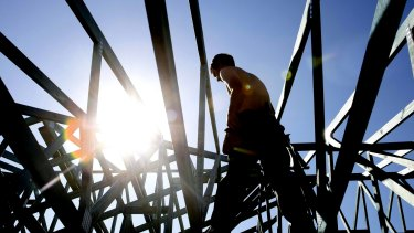 Scott Morrison has called on states to remove red-tape barriers to housing supply.