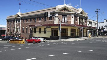 The Oxford Hotel  in Drummoyne has been sold for $34 million in the second largest gaming hotel transaction of the year.
