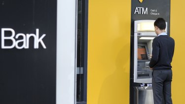 Declined: Technical problems have hit Commonwealth Bank customers.