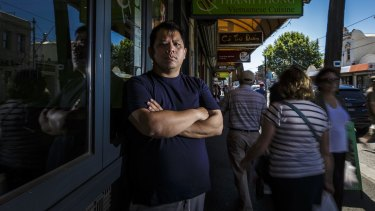 Victoria Street Business Association president, and owner of restaurant Thanh Phong, Meca Ho, is opposed to a safe-injecting room in Richmond.