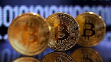 Bitcoin was designed to circumvent banking.