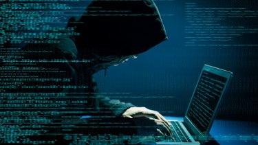 The senior IT technician misused his access privileges to get into the email accounts of 10 members of his unit.